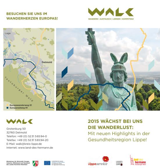 Teaserbild Flyer Walk deutsch