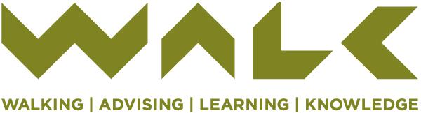 WALK Retina Logo