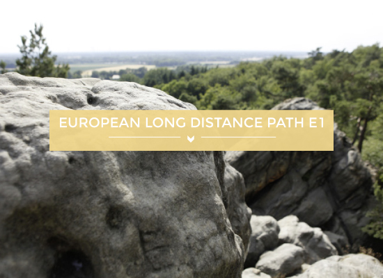 teaser image european long distance path E1