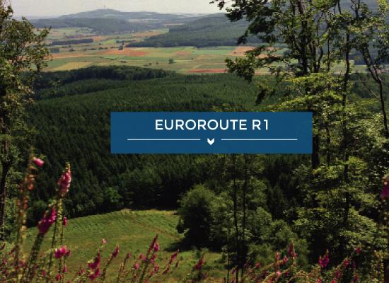 teaser image euroroute R1