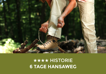 Teaserbild Historie - 6 Tage Hansaweg